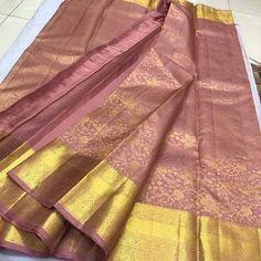 Kanchipuram Sarees– Weavesmart Kanchipuram Saree, Pure Silk Sarees, Sari, Platform, India, Pure Products, Collection, Fashion, Saree
