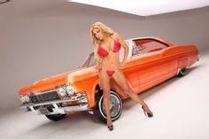 1965 chevrolet impala ss olga loera