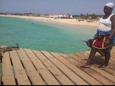 Sal. Cabo Verde Cape Verde, Island, Image, Block Island, Islands