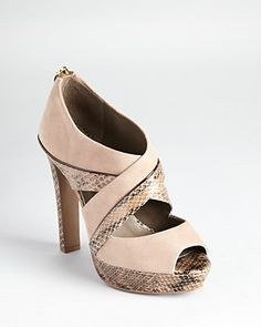 Love these Tory Burch shoes for Fall!!!!