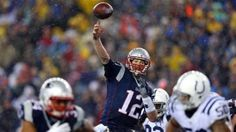 New England Patriots Likely Deflated Footballs