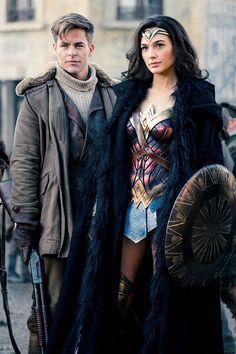 "dcfilms:  ""New still from Wonder Woman (2017)  """