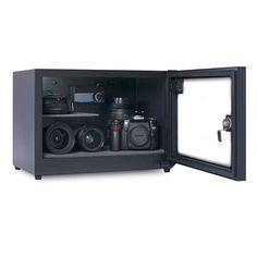 Tủ chống ẩm máy ảnh loại nào tốt - Anh Đức Digital on Behance