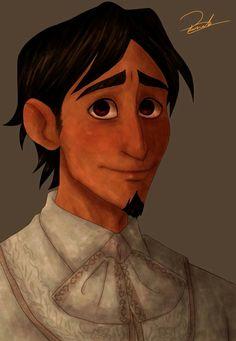 Hector de coco Pixar