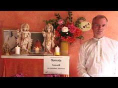 Samata - das Gleiche, Gleichmut - Sanskrit Wörterbuch