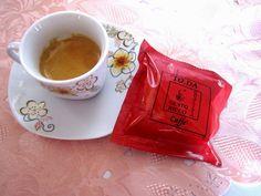Facili Idee: CAFFE' COME AL BAR: CIALDE E CAPSULE A POCHI CENTE...