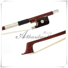 Peccatte Master Model! A Genuine Pernambuco Cello Bow Impressive Stiffness Extremely Strong Fast Response