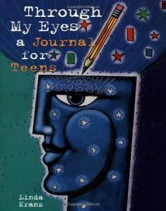 Through My Eyes_A Journal for Teens