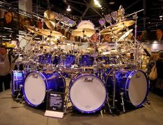 The Top 5 Drum Sets of 2011 - Figuring out the Best Drums Online Today