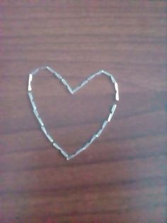 This is a heart!!!!