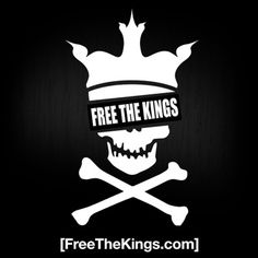 Free The Kings! Kottonmouth kings!!