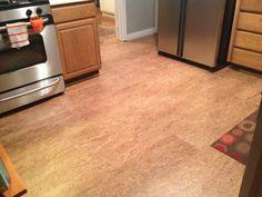 Fußboden In Der Küche ~ Die besten bilder von kork fußboden bed room cork flooring