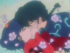 Ranma & Akane / Romeo & Julieta