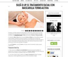 Llega #Kevat, el tratamiento de primavera de #sileacosmetics  #media #prensa
