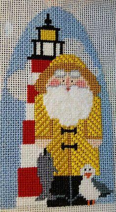 Kathy Shenkel Santa