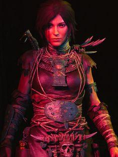 Steam Community: Shadow of the Tomb Raider. Lara Croft Wallpaper, Resident Evil Girl, Tomb Raider Lara Croft, Rise Of The Tomb, Video Games Girls, Dark Fantasy Art, Final Fantasy, Princess Mononoke, Gurren Lagann