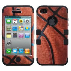 MYBAT IPHONE4AVHPCTUFFIM010NP Premium TUFF Case for iPhone 4 - 1 Pack - Retail Packaging - Basketball/Black on http://unique-cases.kerdeal.com/mybat-iphone4avhpctuffim010np-premium-tuff-case-for-iphone-4-1-pack-retail-packaging-basketballblack
