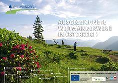 Abenteuer Weitwandern - Schritt für Schritt zum gesunden Aktivurlaub. www.weitwanderwege.com - Pressemeldung Aktiv, Portal, Mountains, Nature, Travel, Recovery, Tourism, Adventure, Hiking