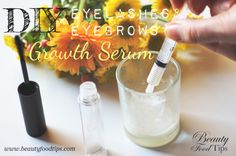 Longing for stronger & longer eyelashes and for thicker & styled eyebrows? Then you're in the right place I shared with my BeautyFoodies Friends last weekthe homemade eyelashes growth serum I use in order to help my eyelashes & eyebrows grow stronger & longer using natural ingredients only. If you wanna too, be the first … … Continue reading →
