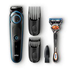 Braun Haar Und Bartschneider Bt5040 Mit Gratis Gillette Fusion5 Proglide Rasierer Online Kaufen Otto In 2020 Haar Und Bartschneider Braun Werden Rasieren