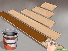 How to Make a Propeller (with Pictures) - wikiHow Airplane Drone, Wood Toys Plans, Aircraft Design, Cool Toys, How To Make, Pictures, Templates, Art, Photos