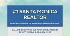 Santa Monica Realtor - Expert advice from a top Santa Monica real estate agent. Instagram Follower Free, Unity Games, Santa Monica, Things To Do, Angel, Asian, 3d, Website, Things To Doodle