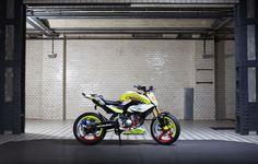 BMW Unleashes Concept Stunt G 310 Stunt Bike [59 Pics]
