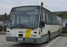 Depanage bus 2863