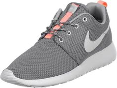 Nike Roshe Run W Schuhe grau Wholesale Nike Shoes, Nike Boots, Roshe Shoes, 86bbfdc74b