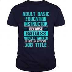 ADULT BASIC EDUCATION INSTRUCTOR ABE INSTRUCTOR #hoodie #fashion. MORE INFO => https://www.sunfrog.com/LifeStyle/ADULT-BASIC-EDUCATION-INSTRUCTOR-ABE-INSTRUCTOR-Navy-Blue-Guys.html?60505