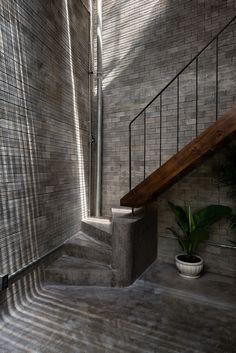 Galeria de Casa Zen / H.A - 9