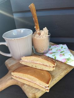 dav Norwegian Food, Norwegian Recipes, European Cuisine, Gluten Free Cakes, Sugar And Spice, Cake Cookies, Hot Dog Buns, Tapas, Cake Recipes