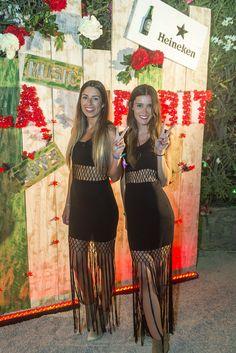 Ibiza Experience by Heineken 2016 #Heineken #IbizaExperience #firstgroup #2016 #ibiza #rewinds80 #HardRock #barco #Formentera #BesoBeach #BlueMarlin #Coachella