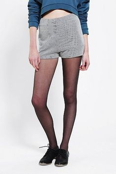 Coincidence & Chance Textured Pinup Short