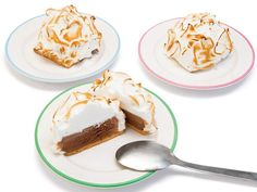 Summer Treats, Summer Food, Baked Alaska, Recipe Directions, Chocolate Ice Cream, Brown Butter, How Sweet Eats, Graham Crackers, Recipe Of The Day