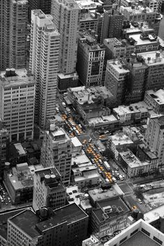 View from Empire State Building © Ann Knz
