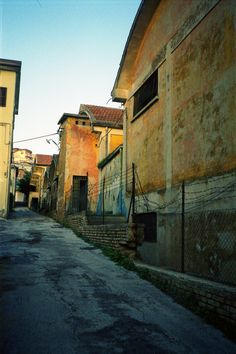 osimo (by superlighter on Lomography)