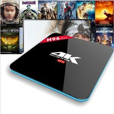 621.32$  Buy now - http://ali871.worldwells.pw/go.php?t=32730570985 - 10PCS Android 6.0 TV box wifi media player Octa core S912 network set top box dual band 2.4G/5Ghz 16GB 4K KODI player BT 4.0