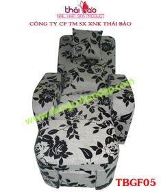 ghế foot , ghế foot massage , TBGF05 ,