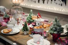 Kersttrends 2015: traditioneel met een roze accent