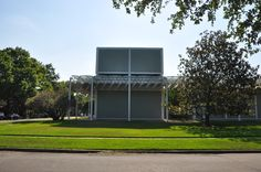 Gallery of AD Classics: Menil Collection / Renzo Piano - 4