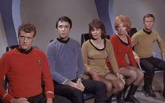 Starfleet Duty Tunic