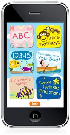 great kids apps