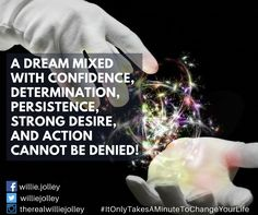 If you can dream it, you can ACHIEVE it! #DailyMotivation #BelieveInYourself #HardWork #Hustle #ItOnlyTakesAMinuteToChangeYourLife
