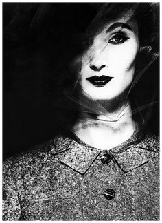 Label Style: I'm in love with ERWIN BLUMENFELD pictures