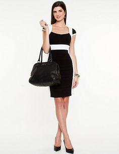 Le Chateau Dress Shop 1513  Love this dress!