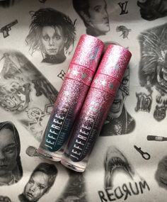 jeffree-star-holiday-collection Too Faced, Jeffree Star, Revlon, Makeup Brands, Best Makeup Products, Urban Decay, Lime Crime, Maybelline, Jeffrey Star Cosmetics