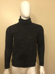 Cowl neck sweater Cowl Neck, Menswear, Sweaters, Polo Neck, Pullover, Sweater, Men Clothes, Men Outfits, Men Wear