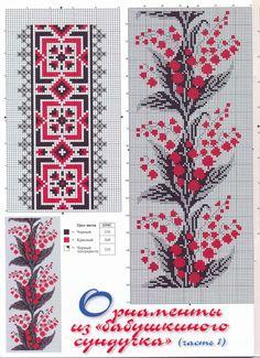 Cross Stitch Geometric, Cross Stitch Borders, Cross Stitch Flowers, Cross Stitch Designs, Cross Stitching, Cross Stitch Embroidery, Embroidery Patterns, Cross Stitch Patterns, Kawaii Cross Stitch
