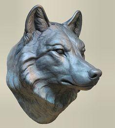 #Alexandrkhitsculptor #animals #sculpture #art #animalisticsculpture #AuthorsSculpture #exclusive #interiordesign #alexandr_khit #sculpture #animalsculpture #animalistic #khitsculpture #art #beauty #wolf #winteriscoming